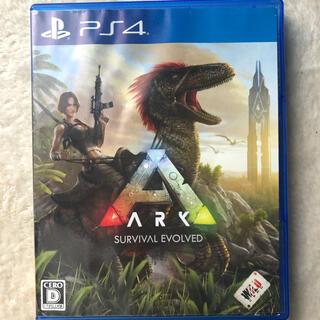 ARK:Survival Evolved(アーク:サバイバル エボルブド) PS