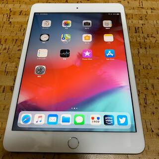 Apple - iPad mini3 16G  docomo訳あり