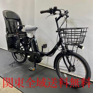 電動自転車 ヤマハ パスバビー 20インチ 8.9ah デジタル