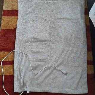 膝掛け電気毛布 USB ブランケット(電気毛布)