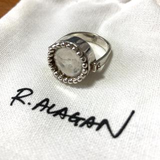 BEAUTY&YOUTH UNITED ARROWS - R.alagan ララガン サインリング 指輪 リング