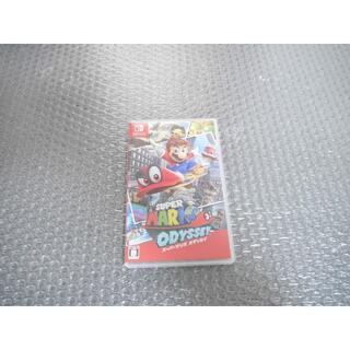 Nintendo Switch - ニンテンドースイッチ スーパーマリオ オデッセイ