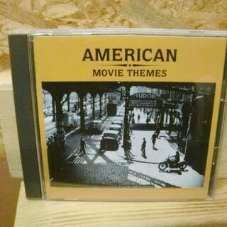 必聴! アメリカ映画ヒット曲集(CD)★(映画音楽)