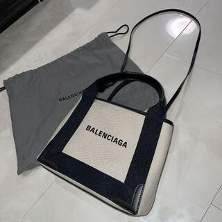 Balenciaga - バレンシアガ XS ミニバック 新品 カバス トートバック ハンドバック