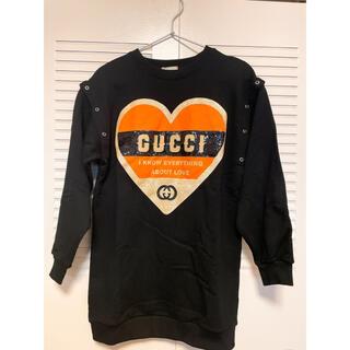 Gucci - 新品タグ付き GUCCI チュニック