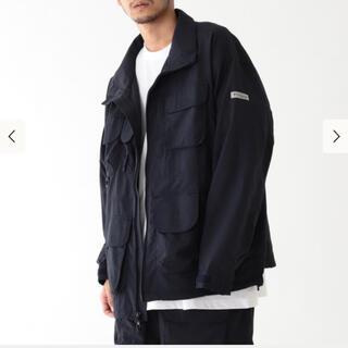 ビームス(BEAMS)のColumbia BEAMS 別注PFG Logriver BMS Jacket(ブルゾン)