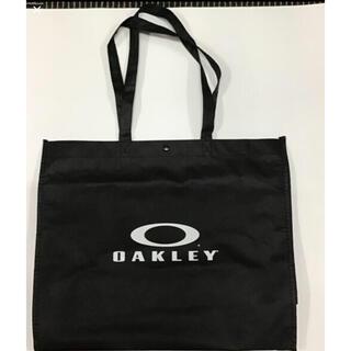 オークリー(Oakley)のOAKLEY オークリー 紙エコバッグ(バッグパック/リュック)