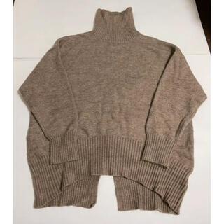 SM2 - 【SM2】ニットセーター