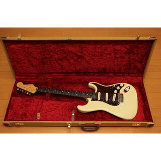 Fender - momose mst1-std/j ハカランダ指板