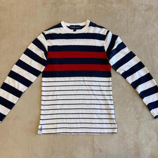 ラルフローレン(Ralph Lauren)のラルフローレン長袖Tシャツ(Tシャツ/カットソー(七分/長袖))