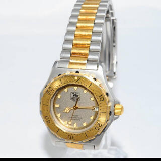 TAG Heuer - タグホイヤー プロフェッショナル3000 934.213 メンズ時計