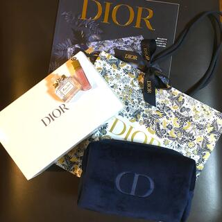 Dior - ディオール クリスマスコフレ 2021