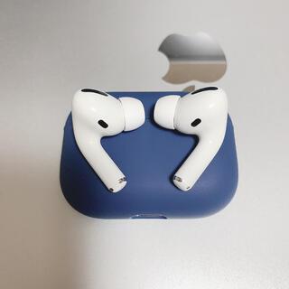 Apple - 【ほぼ新品】AirPods Pro【純正品】