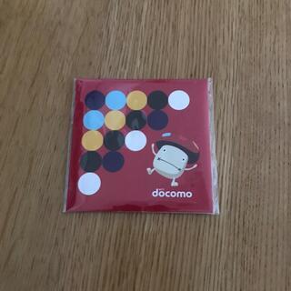 NTTdocomo - docomo ケータイクリーナークロス 新品