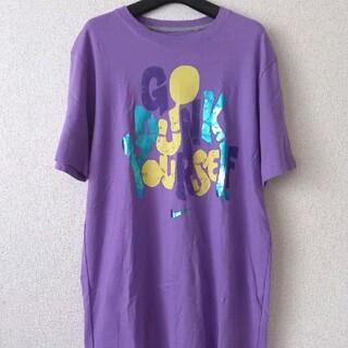NIKE - ☆NIKE ナイキ Tシャツ レア 美品 L