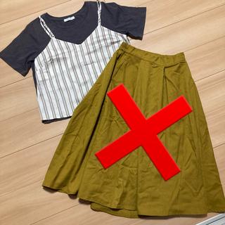 ローリーズファーム(LOWRYS FARM)のアイボ☆様 専用ページ(Tシャツ(半袖/袖なし))