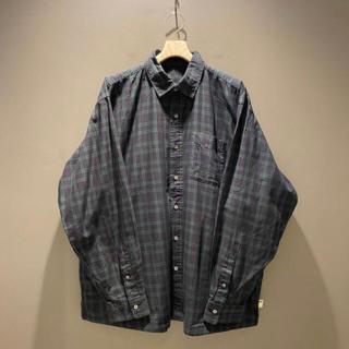 BEAMS - SSZ RIDEON SHIRTS ライドオンシャツ M BEAMS