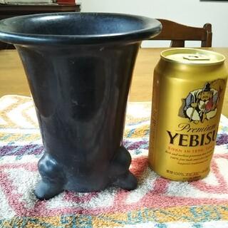 使い古しの植木鉢(プランター)