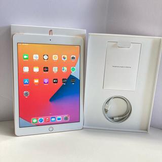 iPad - ipad 6 128GB Wi-Fi + cellular モデル SIM解除済