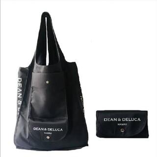 DEAN & DELUCA - 新品DEAN&DELUCA ハワイ限定エコバッググレー
