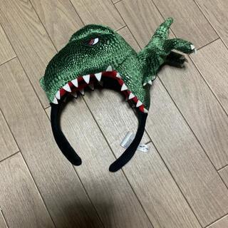 ユニバーサルスタジオジャパン(USJ)のUSJ ユニバカチューシャ 恐竜(カチューシャ)