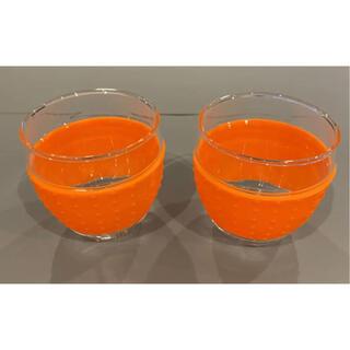 ボダム(bodum)のポダム ペア ミニグラス(グラス/カップ)