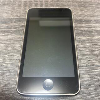 アイポッドタッチ(iPod touch)のiPod touch 初代(ポータブルプレーヤー)