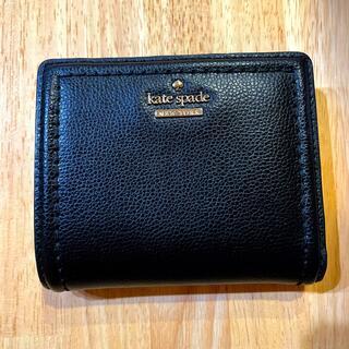 kate spade new york - kate spade♠︎二つ折財布