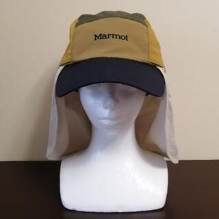 MARMOT - 【新品】Marmot BC JET CAP フリー マルチカラー
