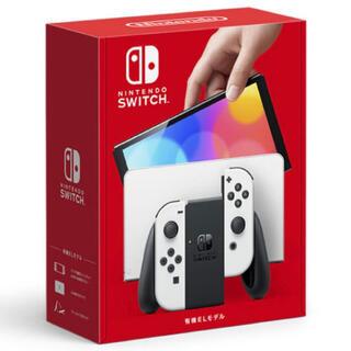 任天堂 -  有機ELモデル Nintendo Switch 新品未開封 3台セット