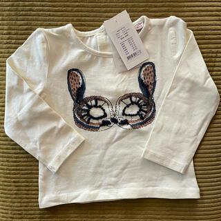 ボンポワン(Bonpoint)のbaby shop 個人輸入品 noa noa ロングTシャツ(シャツ/カットソー)