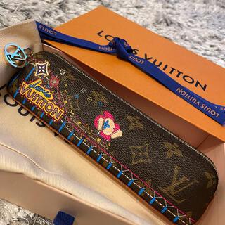 LOUIS VUITTON - 美品ヴィトンペンケース トゥルースエリザベット