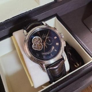ゼニス(ZENITH)のゼニス XXTオープン エルプリメロ(腕時計(アナログ))