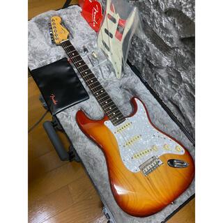 Fender - 美品 Fender USA American Pro Stratocaster