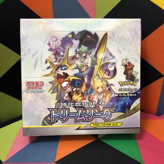 ポケモン - ポケモンカード ドリームリーグ1BOX