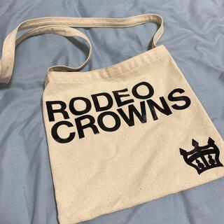 ロデオクラウンズワイドボウル(RODEO CROWNS WIDE BOWL)のロデオ ショルダーバッグ(ショルダーバッグ)