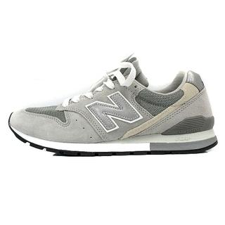 New Balance - ニューバランス NEW BALANCE スニーカー スエード 23.5cm