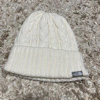 ザノースフェイス(THE NORTH FACE)のニット帽(ニット帽/ビーニー)
