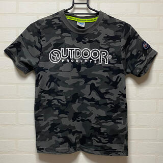 アウトドア(OUTDOOR)のOUTDOOR キッズ Tシャツ(Tシャツ/カットソー)