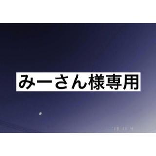 ジェネレーションズ(GENERATIONS)のみーさん様専用ネームボード(アイドルグッズ)