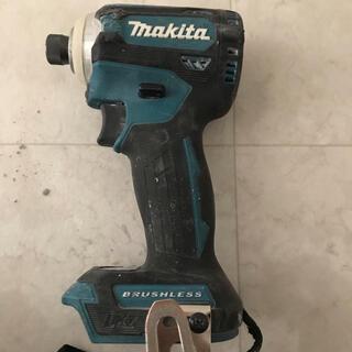 マキタ(Makita)のマキタ14.4インパクトドライバーtd161d(工具/メンテナンス)