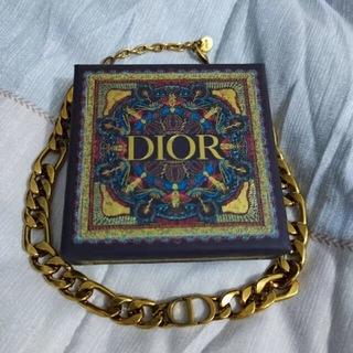 ディオール(Dior)のディオール チョーカー MONTAIGNE(ネックレス)