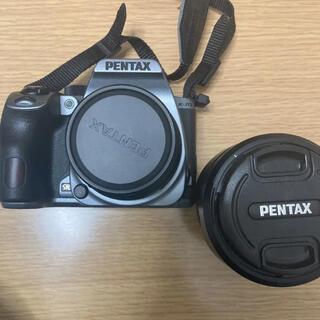 PENTAX - PENTAX k-70 レンズ2本