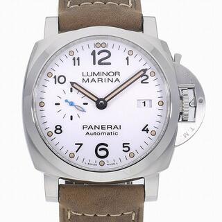 パネライ(PANERAI)の[p3920]パネライ ルミノール マリーナ 1950 3デイズ アッチャイオ (腕時計(アナログ))