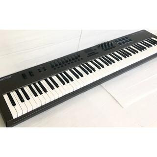 美品 Nektar Technology IMPACT LX88+ 88鍵(MIDIコントローラー)