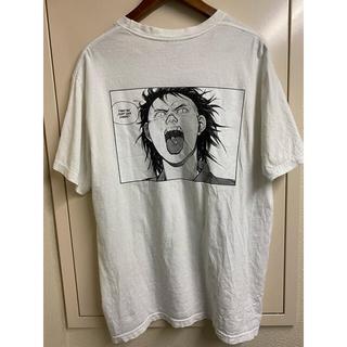 Supreme - シュプリーム SUPREME AKIRA コラボ pill Tシャツ L