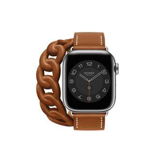 Hermes - 新品未開封 Apple Watch HERMES グルメット series7