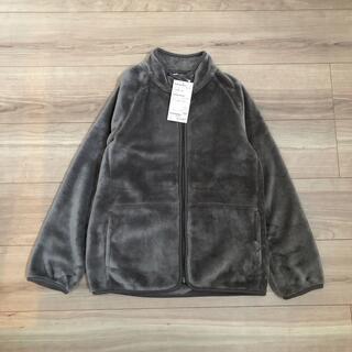 ムジルシリョウヒン(MUJI (無印良品))の無印良品 あたたかファイバー着る毛布ジャケット(ジャケット/上着)