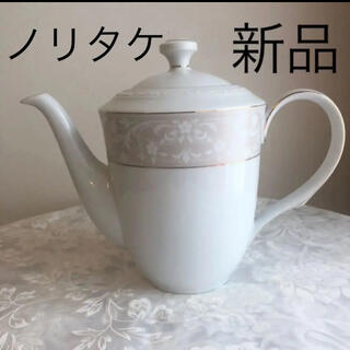 Noritake - 新品 ノリタケ  日本未入荷 ティーポット
