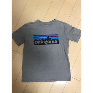 パタゴニア(patagonia)のパタゴニア キッズ Tシャツ とノースフェイス140長袖(Tシャツ/カットソー)